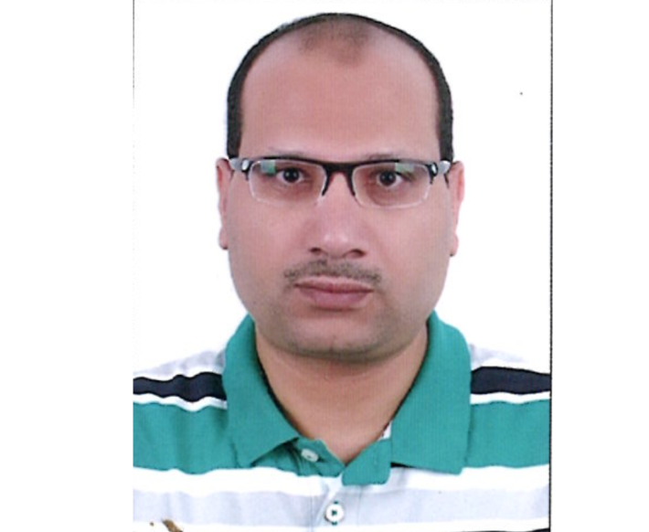 Dr.Hesham G Abdelwahed