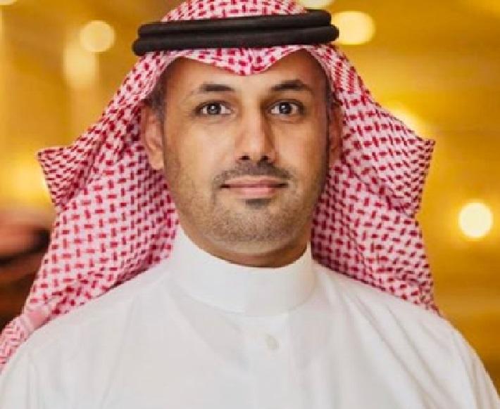 Dr. Abdulrahman Alharthi