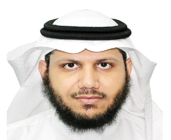 Dr.  Khalid A. Alnowaiser