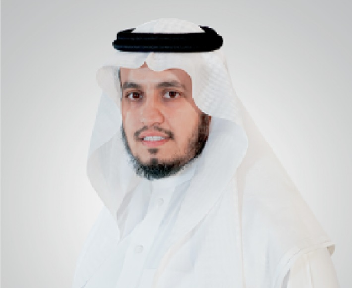 Dr. Hussein Alrobei