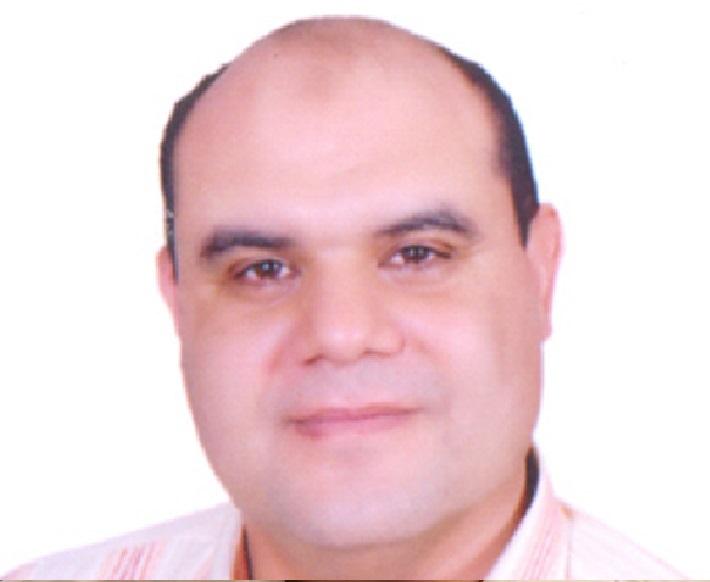 Dr. Ayman El Sawaf