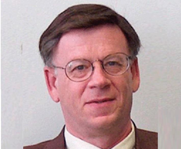 Prof. Joel S. Miller