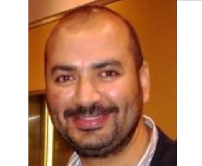 Prof. Ayman Nafady