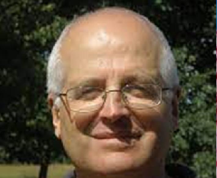 Prof. Alexei Kornyshev