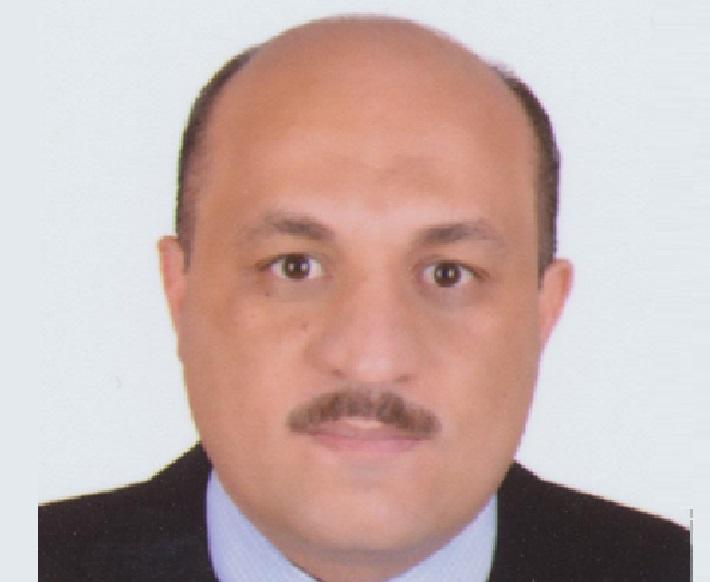 Dr. Mahdy Mohammed Elmahdy