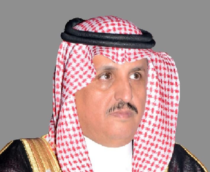 Dr. Nasser bin Saad Al-Qahtani